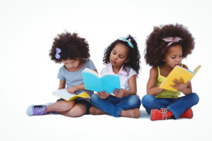 Summer Kindergarten Prep Reading Program
